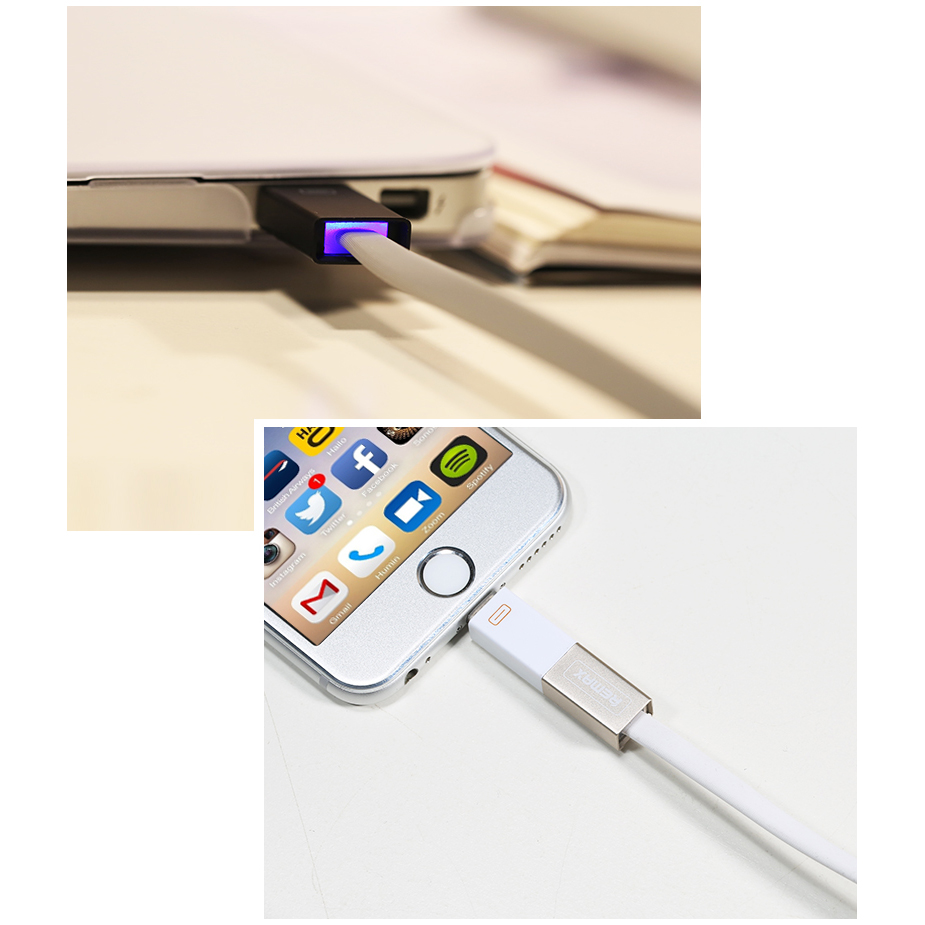 Yumoto Kabel Data Multifungsi 2 In 1 Iphone 5 Android Microusb To Ikawai Cow Keychain 2in1 Lightning Random Remax Rc 026t Shadow Cable Available For Both